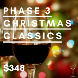 Phase 3 Christmas Classics Case